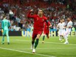 HLV DT Bo Dao Nha phu nhan su phu thuoc vao Ronaldo