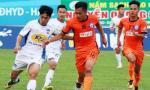 Kết quả Đà Nẵng vs HAGL trận đấu vòng 14 V-League 2018