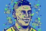 World Cup 2002 va Ronaldo: Vuot qua so hai