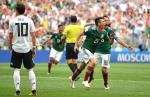 Nhung thong ke an tuong sau tran dau Duc 0-1 Mexico