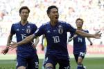 "Bong da chau A tai World Cup 2018: Trong cay het vao ""anh ca"" Nhat Ban"