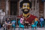 Voi nguoi Ai Cap, World Cup 2018 chi don gian la Mohamed Salah