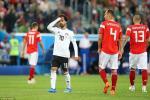 Ai Cap som bi loai khoi World Cup 2018: Niem hy vong da chet cung bieu tuong cua no
