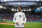 Salah len tieng sau khi Ai Cap som bi loai khoi World Cup