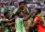 Tong hop: Nigeria 2-0 Iceland (Bang D World Cup 2018)