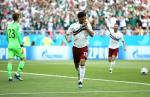 Tong hop: Han Quoc 1-2 Mexico (Bang F World Cup 2018)