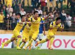SLNA 1-0 Can Tho (KT): SLNA Thang tran thu 3 lien tiep