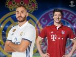 Bayern tu choi trao doi sao khung voi Real Madrid