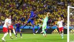 """""""Nguoi thua"""" toa sang tai World Cup, Barca mung tham"""
