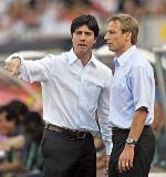 Bai du thi An tuong World Cup: Tu Klinsmann den Loachim Loew