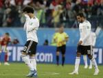 Chuyên gia bóng đá đột tử vì thất bại của Ai Cập tại World Cup 2018
