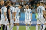 Jorge Valdano: Chuyen gi xay ra voi Argentina?