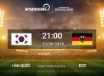 Han Quoc 2-0 Duc (KT): Nha DKVD chia tay World Cup 2018 ngay tu vong bang