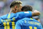 Coutinho va Neymar: Cau chuyen cua so 10 va 11