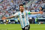 Messi duoc DT Argentina danh cho uu dai dac biet
