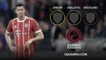 4 diem den ly tuong neu Lewandowski roi Bayern Munich