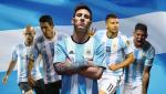 Thua tham Croatia, Argentina phai lam gi de vuot qua vong bang?