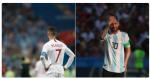 NHM rat buon khi khong co Messi va Ronaldo o tu ket