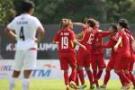 Tổng hợp: Nữ Việt Nam 4-3 Nữ Myanmar (AFF Cup 2018)