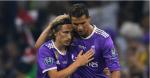 Luka Modric noi gi khi Ronaldo toi Juventus?