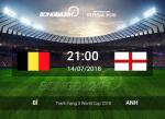 Nhan dinh Bi vs Anh (21h00 ngay 14/7): Moi nguoi vi mot nguoi