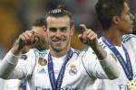 Ngày hôm nay, Gareth Bale xác định tương lai