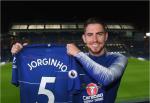 """Pep Guardiola: """"Jorginho se sai lam neu gia nhap Man City"""""""