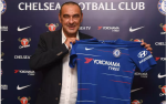 Tan HLV Chelsea bi chi trich phu bac voi doi bong cu Napoli