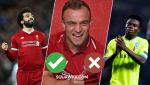 3 người chiến thắng và 3 người thất bại khi Xherdan Shaqiri cập bến Liverpool