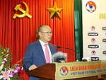 HLV Park Hang Seo đặt mục tiêu cho ĐT Olympic Việt Nam tại ASIAD 2018