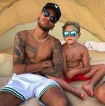 Neymar là cầu thủ bóng đá thứ hai đạt 100 triệu theo dõi trên Instagram