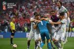 Gau Nga vao tu ket World Cup 2018: Co nhung gia tri lon hon ca chien thang