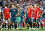 Tay Ban Nha bi loai: La Roja be tac va noi that vong De Gea