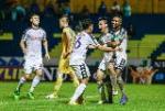 Sau vong 20 V-League: Su vo doi cua Ha Noi