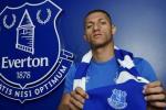 Bom tan cua Everton thach thuc Kane, Salah gianh giay vang