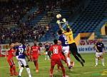 Thuc hu chuyen Binh Duong doi bo da ban ket luot ve Cup quoc gia 2018?