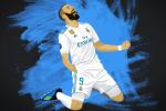 Karim Benzema: Anh o dau trong the gioi nhung tien dao xuat sac? (P1)