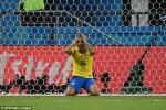 Neymar se som tro lai sau tham hoa tai World Cup 2018