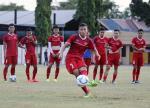 Tong hop: U19 Viet Nam 4-1 U19 Lao (U19 Dong Nam A 2018)