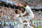 Du am Uruguay 0-2 Phap: Thanh bai o hang thu