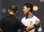 HLV HAGL ly giai ve hanh dong thieu fair-play cua Cong Phuong