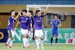 Diem nhan vong 18 V-League: Mua ban thang va su thang hoa cua Ha Noi