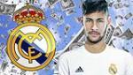 Ban than tiet lo Neymar se gia nhap Real Madrid