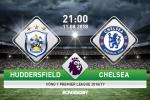 Huddersfield 0-3 Chelsea (KT): Sarri-ball ra mat tung bung o Premier League