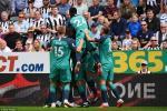 Thay gi sau chien thang cua Tottenham truoc Newcastle?