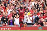 Nhung thong ke dang nho sau tran Liverpool 4-0 West Ham