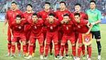 Xem lai tran cau kinh dien U23 Viet Nam 3-3 (pen 5-3) U23 Iraq (VCK U23 chau A 2018)