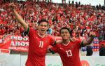 Nguoi Indonesia tu hao vi dung tren Olympic Viet Nam tai ASIAD