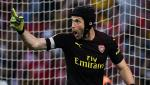 Vi sao Petr Cech duoc uu ai hon Bernd Leno o Arsenal?