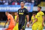 Ronaldo khong khien Juventus tro thanh doi bong manh nhat